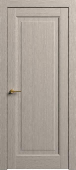 Межкомнатная дверь Софья Classic Тополь, кортекс 23.61