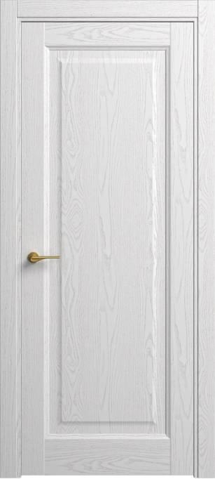 Межкомнатная дверь Софья Classic Ясень эмаль структурированная 35.61