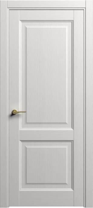 Межкомнатная дверь Софья Classic Ваниль, кортекс 50.62