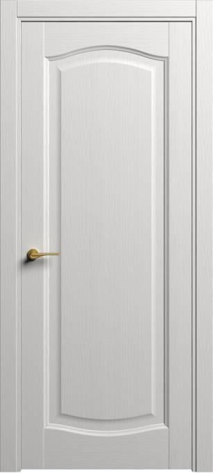 Межкомнатная дверь Софья Classic Ваниль, кортекс 50.65