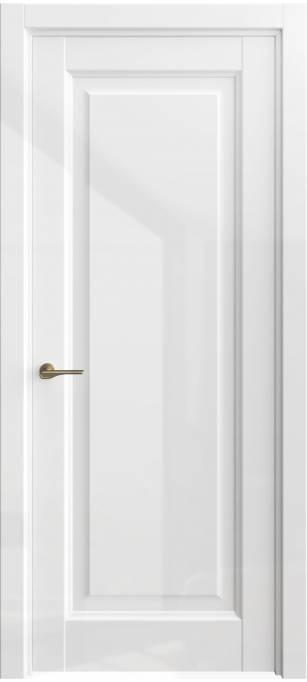 Межкомнатная дверь Sofia Classic Белый лак акрилат,глянцевый 78.61