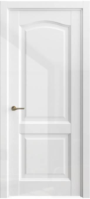 Межкомнатная дверь Sofia Classic Белый лак акрилат,глянцевый 78.63