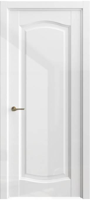 Межкомнатная дверь Sofia Classic Белый лак акрилат,глянцевый 78.65