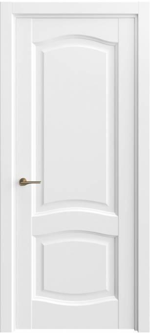 Межкомнатная дверь Sofia Classic Белый лак акрилат, матовый 78.64