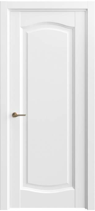 Межкомнатная дверь Sofia Classic Белый лак акрилат, матовый 78.65