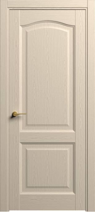 Межкомнатная дверь Софья Classic Выбеленный дуб 81.63