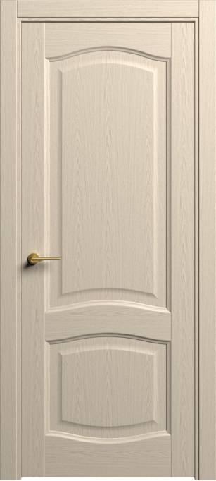 Межкомнатная дверь Софья Classic Выбеленный дуб 81.64