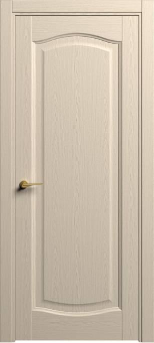 Межкомнатная дверь Софья Classic Выбеленный дуб 81.65