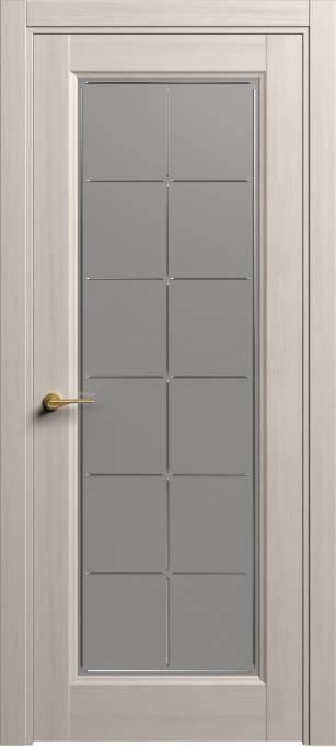 Межкомнатная дверь Sofia Classic Портопало, кортекс 140.51
