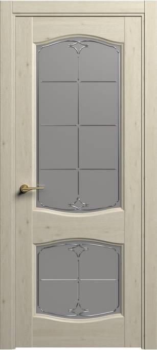 Межкомнатная дверь Софья Classic Тироль, кортекс 141.147
