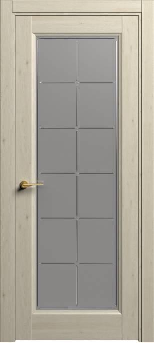 Межкомнатная дверь Софья Classic Тироль, кортекс 141.51