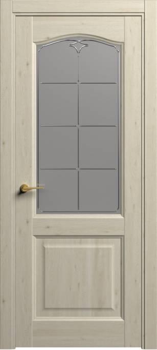 Межкомнатная дверь Софья Classic Тироль, кортекс 141.53