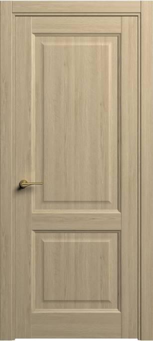 Межкомнатная дверь Софья Classic Тукулан, кортекс 142.162