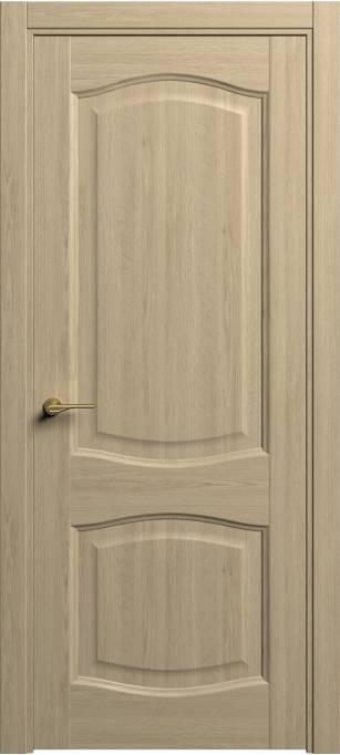 Межкомнатная дверь Софья Classic Тукулан, кортекс 142.167