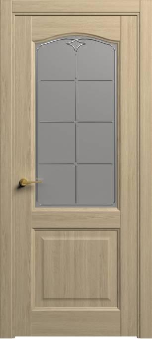Межкомнатная дверь Софья Classic Тукулан, кортекс 142.53