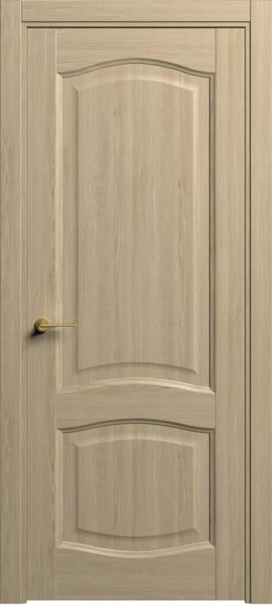 Межкомнатная дверь Софья Classic Тукулан, кортекс 142.64