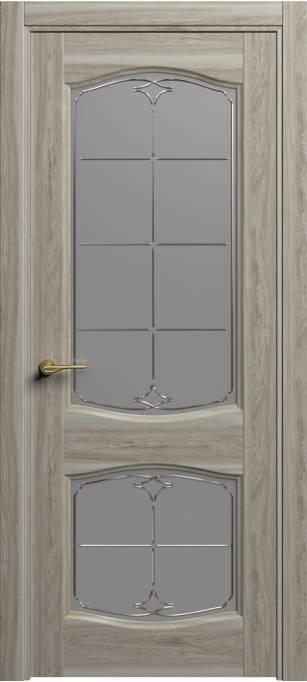 Межкомнатная дверь Софья Classic Альгамбра, кортекс 151.147
