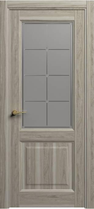 Межкомнатная дверь Софья Classic Альгамбра, кортекс 151.152