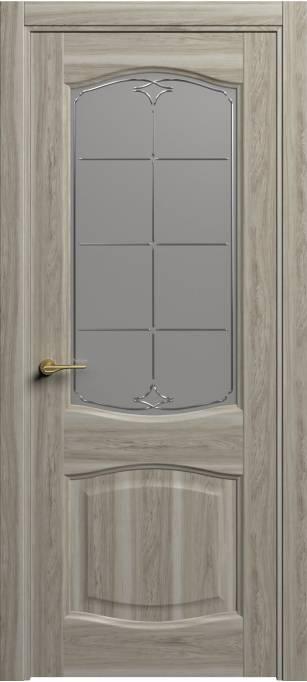 Межкомнатная дверь Софья Classic Альгамбра, кортекс 151.157
