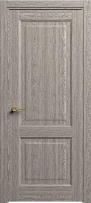 Межкомнатная дверь Софья Classic Tweed, кортекс 153.162