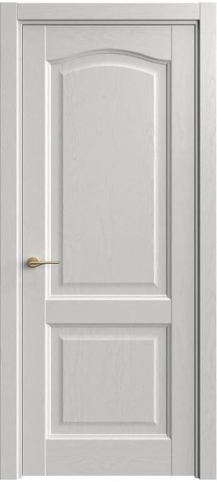 Межкомнатная дверь Sofia Classic Кашемировый ясень, эмаль структурированная 309.63