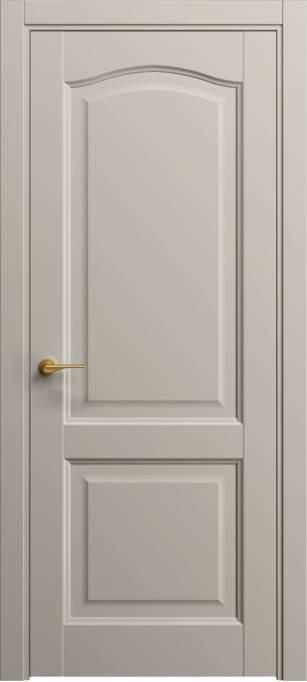 Межкомнатная дверь Софья  Classic Светло-серый шелк 332.63