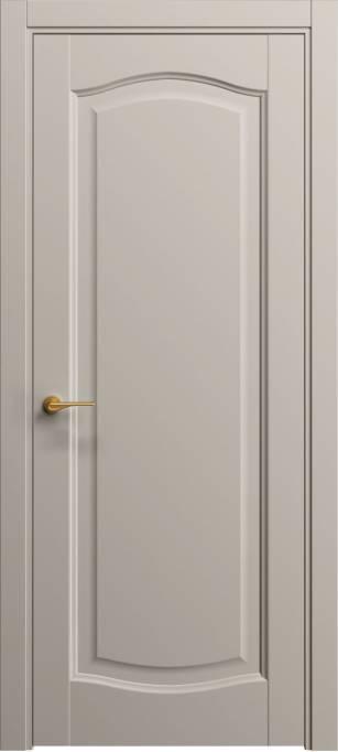 Межкомнатная дверь Софья  Classic Светло-серый шелк 332.65