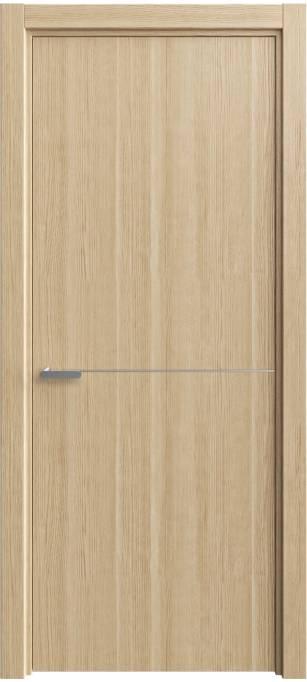 Межкомнатная дверь Софья Decor 213.28 Янтарный дуб, кортекс