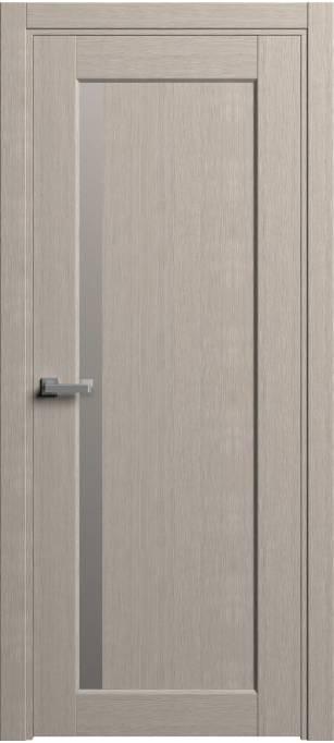 Межкомнатная дверь Софья Light Тополь, кортекс 23.10