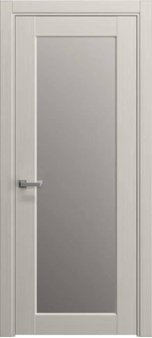 Межкомнатная дверь Софья Light Жасмин, кортекс 64.105