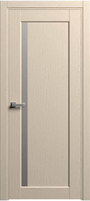 Межкомнатная дверь Софья Light Выбеленный дуб 81.10