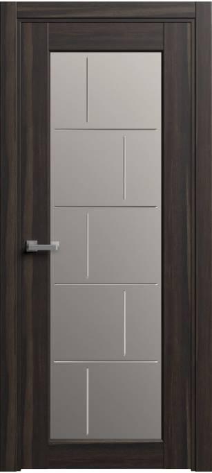 Межкомнатная дверь Софья Light Haute кортекс 149.107 Г-КК