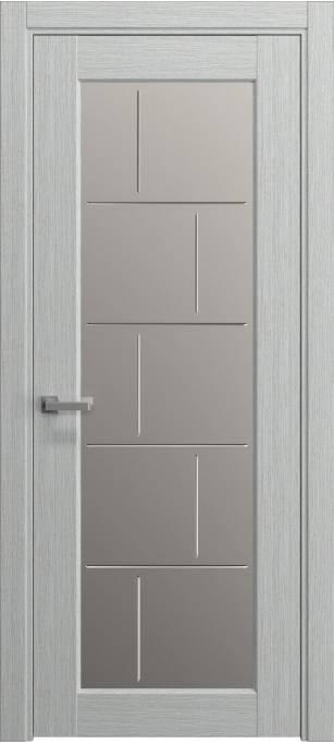 Межкомнатная дверь Софья Light Жемчуг, кортекс 205.107Г-КК