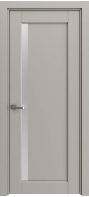 Межкомнатная дверь Софья Light Сashemir, монохромный кортекс 392.10