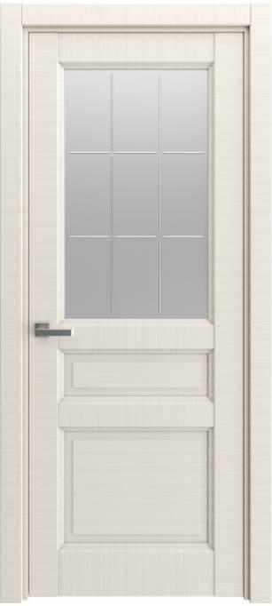 Межкомнатная дверь Elegant Белый клен, кортекс 17.159