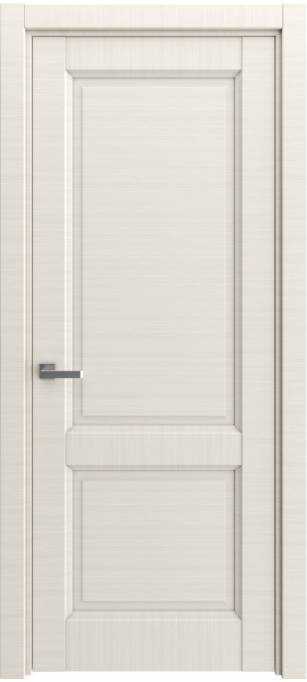Межкомнатная дверь Elegant Белый клен, кортекс 17.68