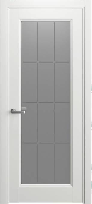 Межкомнатная дверь Elegant Белый улун 58.38