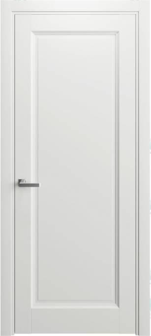 Межкомнатная дверь Elegant Белый улун 58.39