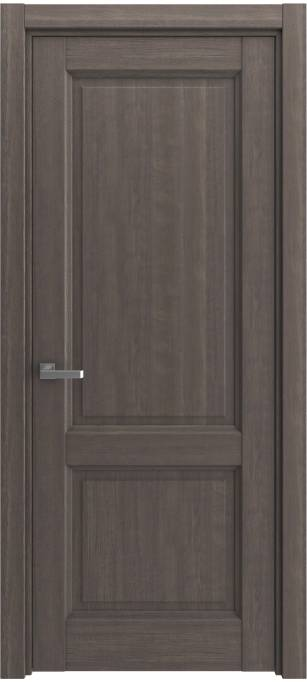 Межкомнатная дверь Elegant Дуб омбре, кортекс 86.68