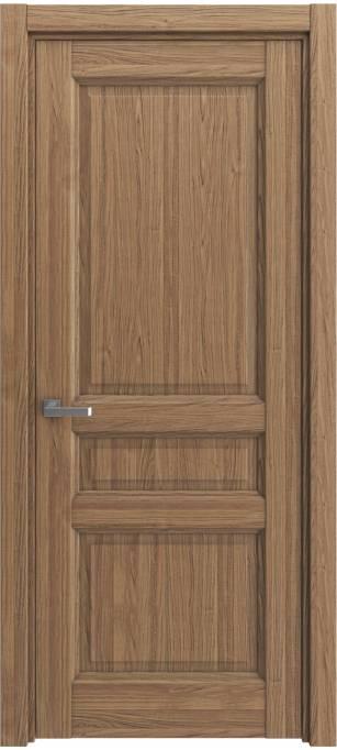 Межкомнатная дверь Elegant Светлый орех, кортекс 214.169