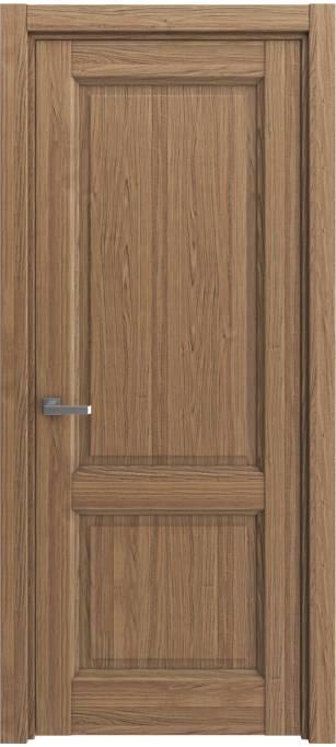 Межкомнатная дверь Elegant Светлый орех, кортекс 214.68