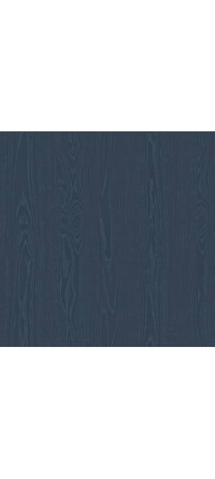 Плинтус Sofia Invisible 80 мм Ясень темно-синий, структурированная эмаль