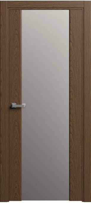 Межкомнатная дверь Софья Original Дуб темный 04.01