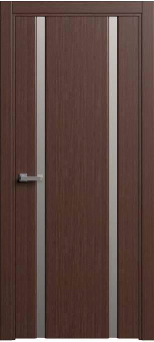 Межкомнатная дверь Софья Original Венге 06.02