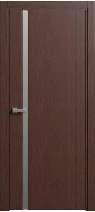 Межкомнатная дверь Софья Original Венге 06.04