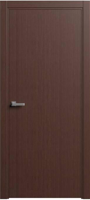 Межкомнатная дверь Софья Original Венге 06.07