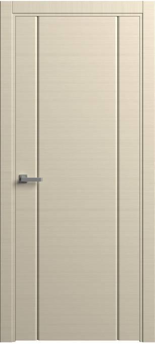 Межкомнатная дверь Софья Original Белый клен, кортекс 17.03