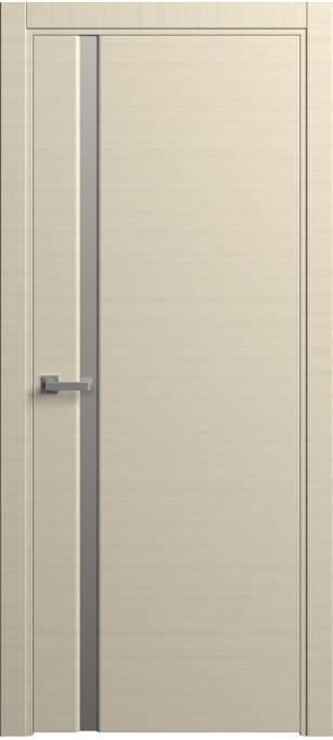 Межкомнатная дверь Софья Original Белый клен, кортекс 17.04