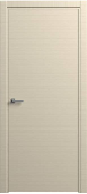 Межкомнатная дверь Софья Original Белый клен, кортекс 17.07