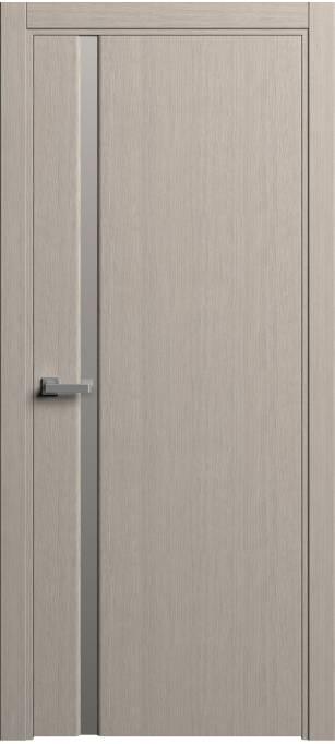 Межкомнатная дверь Софья Original Тополь, кортекс 23.04